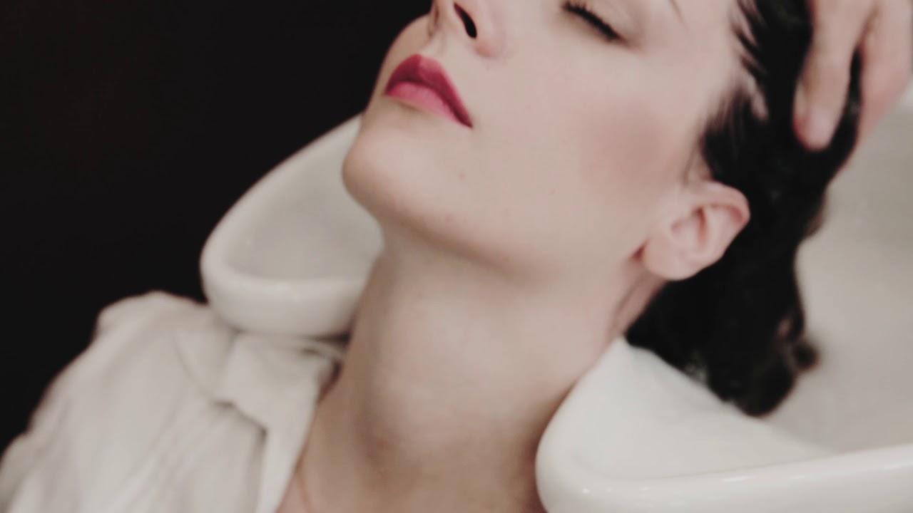 Промо ролик салона красоты Celebrity