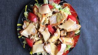 «ЦЕЗАРЬ» Идеальный салат