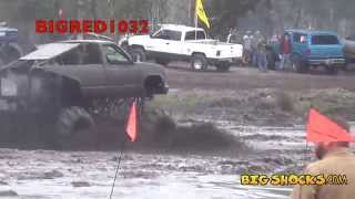 SAIL slingin mud at Iron Horse for Trucks Gone Wild