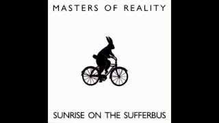 Masters of Reality - Tilt A Whirl