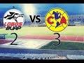 Lobos BUAP vs América   Jornada 5   Apertura 2017