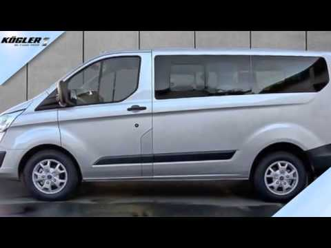 ford transit custom transit custom kombi 300 l1h1 trend. Black Bedroom Furniture Sets. Home Design Ideas