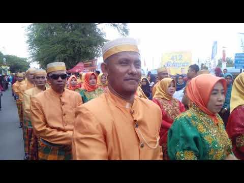 Video : Karnaval Dan Atraksi Budaya Kec. Takabonerate