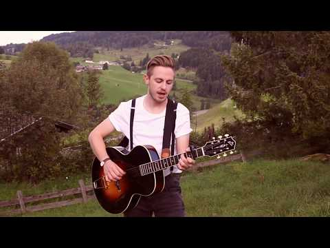 Jonathan Gordon- Stuck in the Mud- live mountain session
