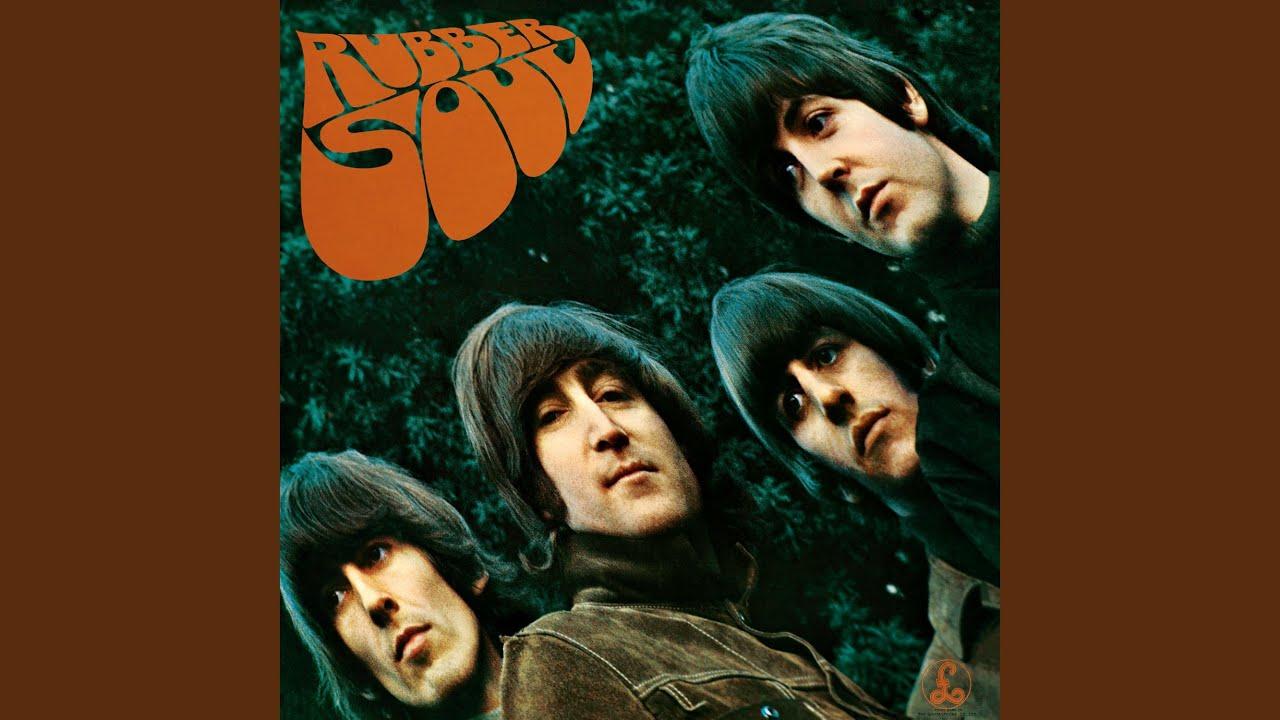 Missing lyrics by The Beatles?