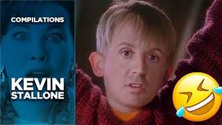 Kevin Stallone is Home Alone [Deepfacelab]