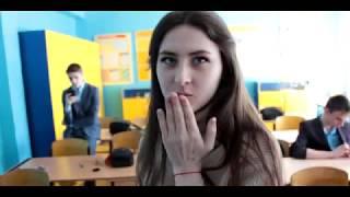 """Конкурс """"Перемена - 2017"""": № 4. Клип от выпускников школы № 12 г. Благовещенск"""