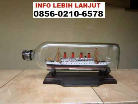 Miniatur Perahu Kapal, posh bali, jaya defender, offshore supply ship