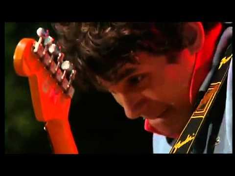 John Mayer - City Love (blues Live)  Crossroads Guitar Festival 2004