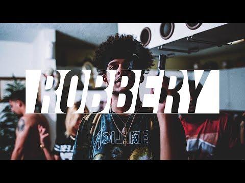 [FREE] SMOKEPURPP TYPE BEAT 'ROBBERY' Dark Trap Type Beat | Retnik Beats