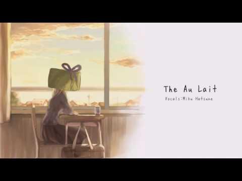 【PORTABLE BOX】The Au Lait【UTAUカバー】