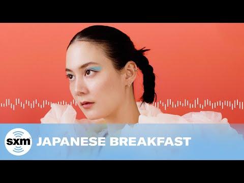 Japanese Breakfast - Romulus (Sufjan Stevens Cover)   SiriusXMU Sessions