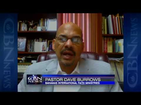 Myles Munroe's Friend Talks about the Aftermath of the Tragedy