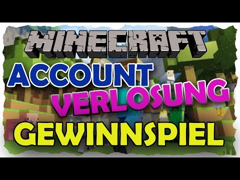Minecraft + Account und Spotify Premium Verlosung  / road to 500