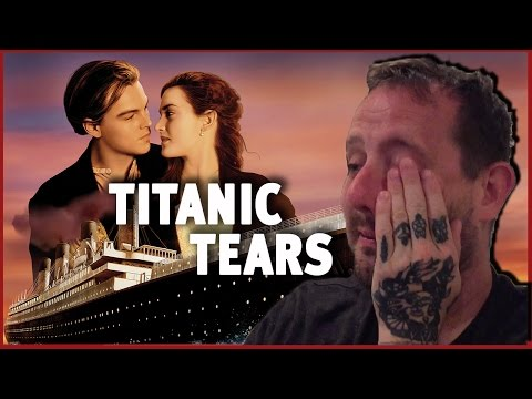 Titanic Tears - Happy Hour #28