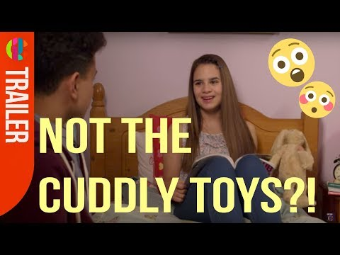 Download Youtube: So Awkward | Series 3 Episode 4 | Room of your own...