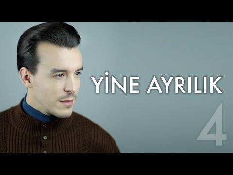 Cem Adrian - Yine Ayrılık (Official Audio)