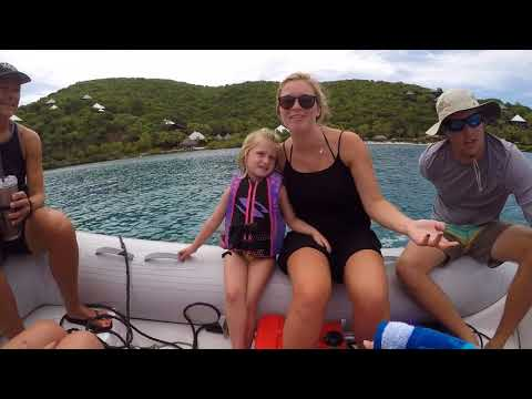 BVI Family Vacation Video One
