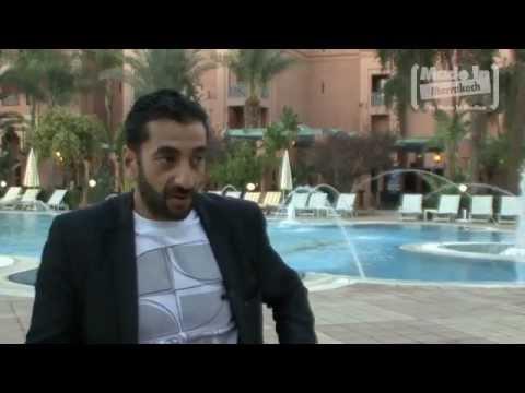 Interview de Karim Saidi by Made in Marrakech