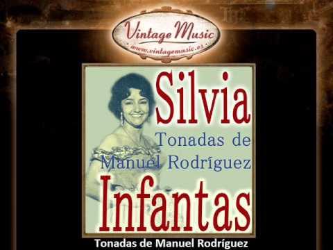 Silvia Infantas -- Tonadas de Manuel...