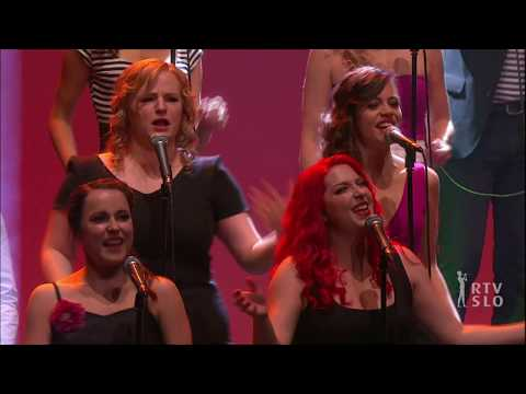 Celebration - Perpetuum Jazzile (Kool & The Gang Cover)