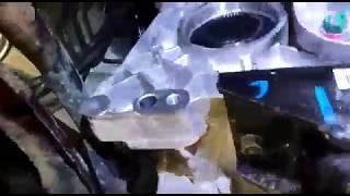 SORENTO 2019г (V6) - СУХИЕ ШЛИЦЫ в МАКС.КОМПЛЕКТАЦИИ за 3 ЛЕПЕХИ