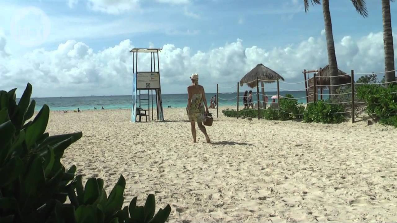 Shangri La Beach In Playa Del Carmen Elegance Relaxation Convenience You