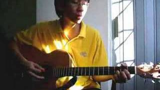 Made Me Glad - Hillsong Cover (Daniel Choo)