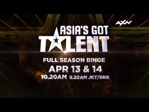 MALAYSIA Open Auditions! | Asia's Got Talent 2018 - YouTube