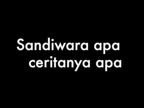 Sandiwara Cinta -Repvblik (Lyrics)