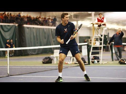 MEN'S TENNIS: ITA - San Diego Highlights