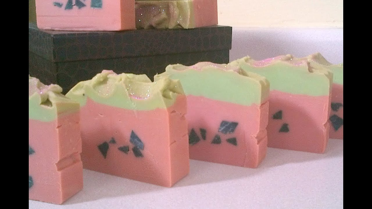 Summer Soap Lineup Episode 2 - Evil Watermelon & the Green Brain ...
