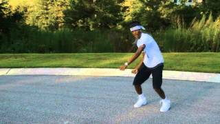 Whip Dance to I K Camp - Slum Anthem I