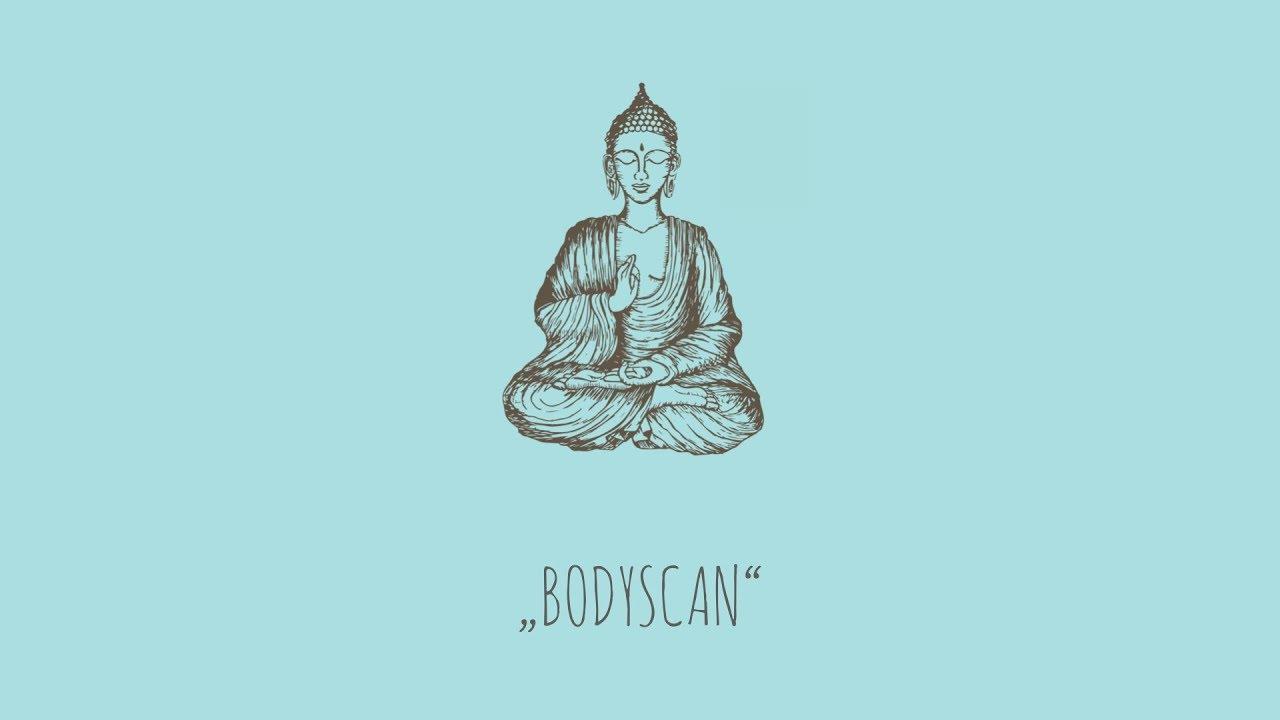 Der Bodyscan