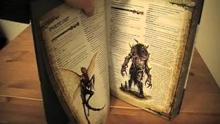 Review: Pathfinder Roleplaying Game: Bestiary 4