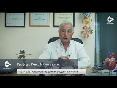 проф.Петко Минчев, Грешки, които допускаме при вирусна инфекция