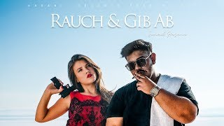 Senad Hasani - Rauch und Gib ab (prod. by Artem) [OFFICIAL VIDEO]