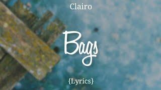 Clairo - Bags (Lyrics)