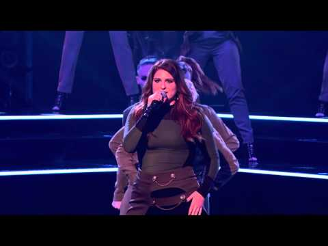 Meghan Trainor - NO (Live At The Voice UK 2016)