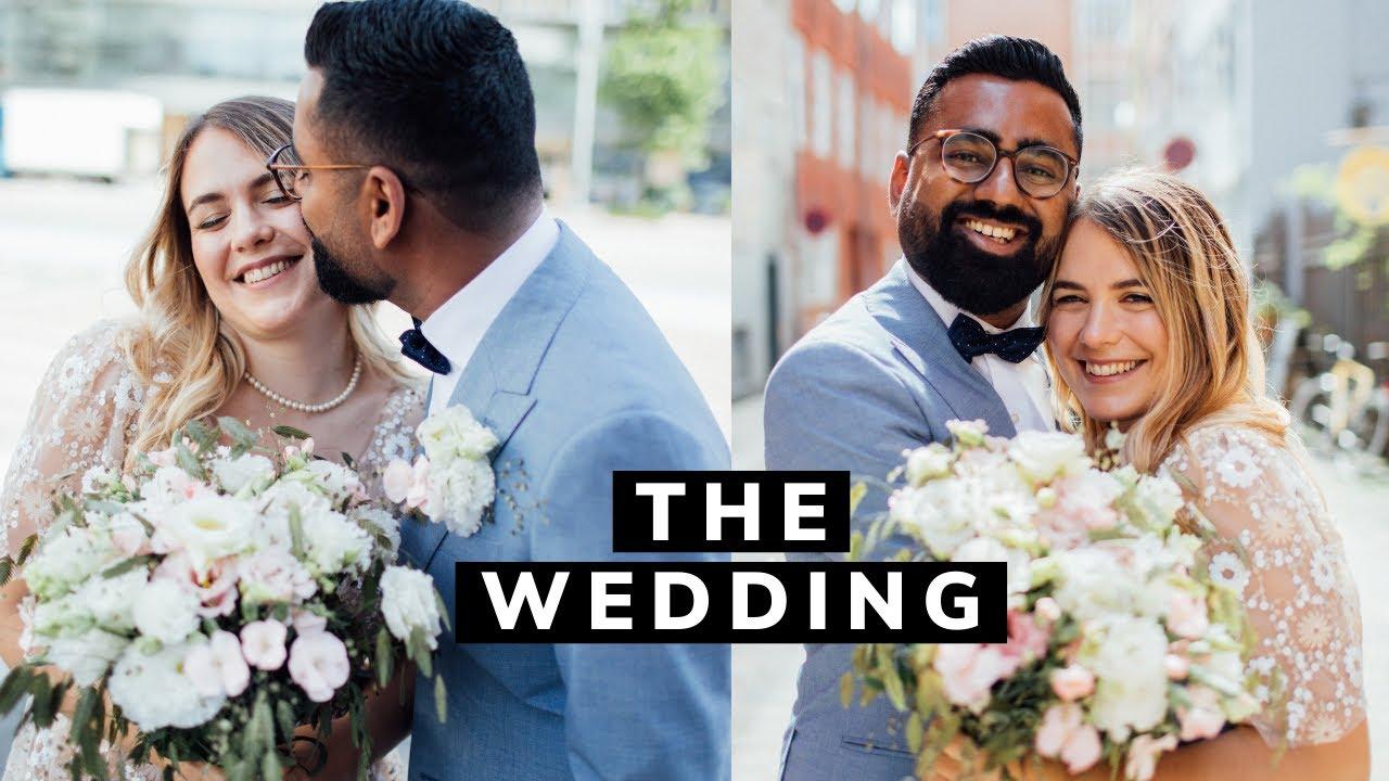Getting Married in Denmark - Getting Married in Denmark