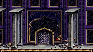 SEGA Mega Drive - Prince of Persia 2 Remastered Edition by LinkueiBR Preview