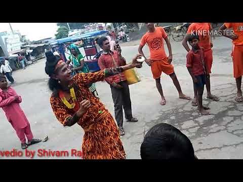 Gora bhang ragad ke lade 2018 Shivam Raj 8860641547