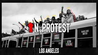 IN PROTEST: Los Angeles | Oculus TV