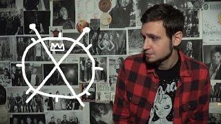 Безработный Барабанщик #0 -Три цели: Музлом заработать, Эндорсмент, Интервью у Oxxxymirona