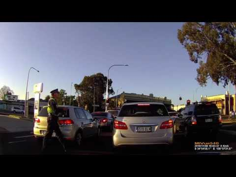 Instant Karma / Caught by the police compilation 2