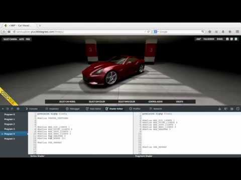 Responsive HTML Emails   JavaScript Techniques   WebGL   The Treehouse Show Episode 67