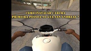 GTA San Andreas em primeira pessoa - COMO BAIXAR E INSTALAR O MOD! (ATUALIZADO E FUNCIONANDO)