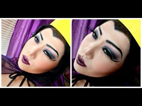 evil queen makeup - HD2064×1024