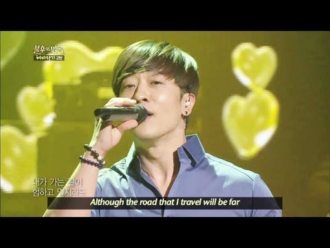 Immortal Songs Season 2 - Alex (Clazziquai) -  Someone That Makes Me Happy | 알렉스 - 행복을주는사람 (Immortal Songs 2 / 2013.05.04)