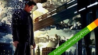 Total Recall Free Android Game Gameplay (On Google Nexus 7) [Game For Kids]
